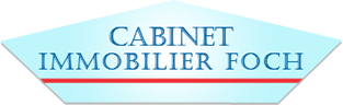 CABINET IMMOBILIER FOCH